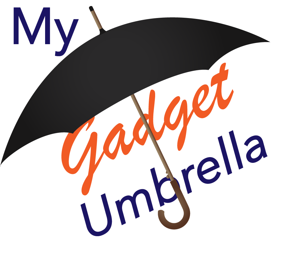 My Gadget Umbrella